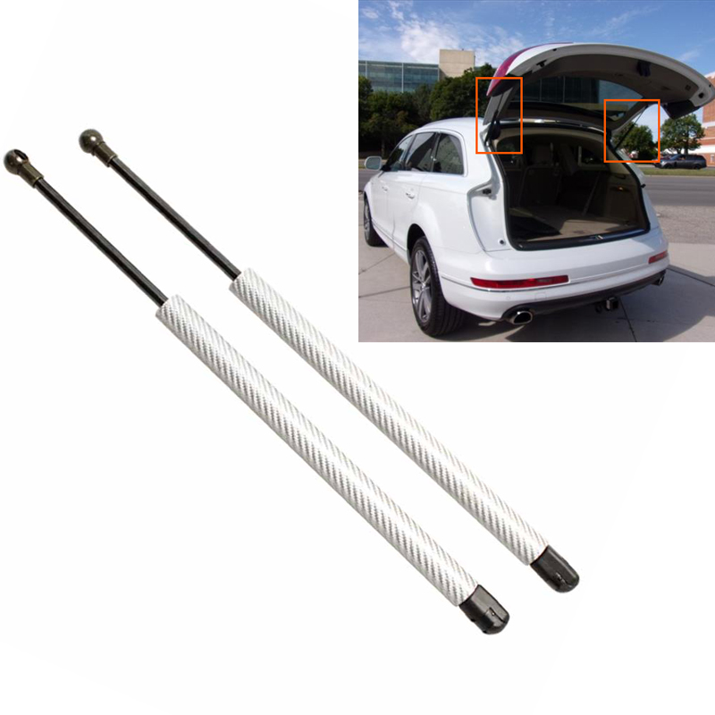FOR AUDI A4 SALOON 1994-2000 REAR TAILGATE BOOT TRUNK GAS STRUTS SUPPORT HOLDER
