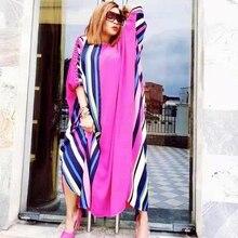 Robes africaines pour femmes vêtements africains robe africaine imprimer Dashiki dames vêtements Ankara afrique femmes robe