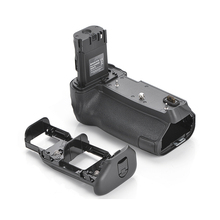BG-E22 Battery Grip for Canon EOS R, LP-E6.