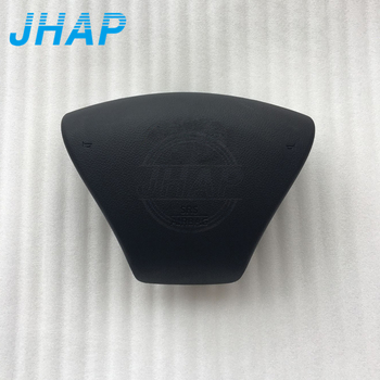 Car Driver Plastic Cover For Q70 JX L50 QX60 M56 M37 M35 2011-2018 Steering Wheel Cover Include Emblem