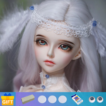 Кукла Fairyland Minifee Rendia 1/4 BJD полный набор полимерные игрушки для детей Подарки-сюрприз для девочек шарнирная кукла FL MNF Luts DM