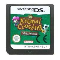 Animal Crossing EUR
