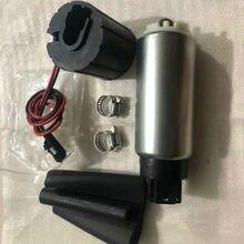 Wysokowydajna wysokociśnieniowa pompa paliwowa 255LPH uniwersalna pompa paliwowa intank zastępuje pompę paliwową Walbro gss342
