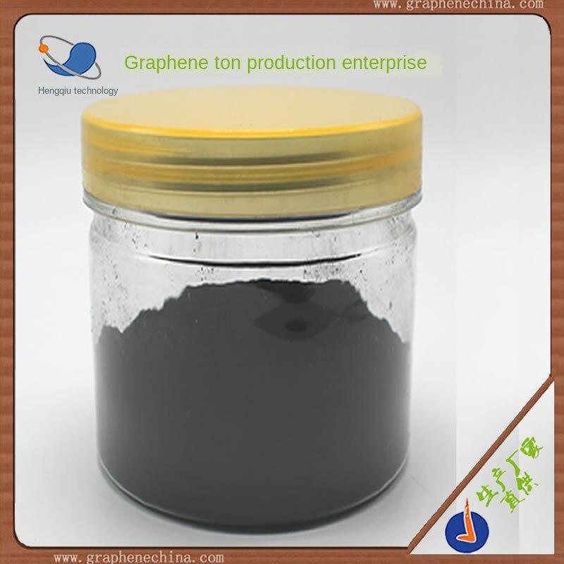 Conductive Carbon Powder 99.9% Nano Carbon Powder Of 20 Nm Ultrafine High Quality Nanomaterials