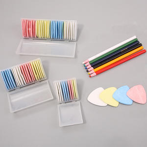 Fabric Marker Erasable Sewing-Tool-Box-Set Chalk Needlework-Accessories Clothing-Pattern