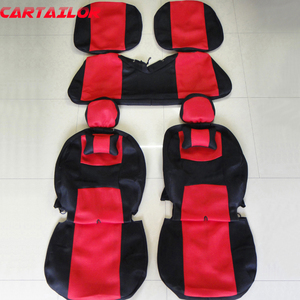 CARTAILOR seat cover for peuge