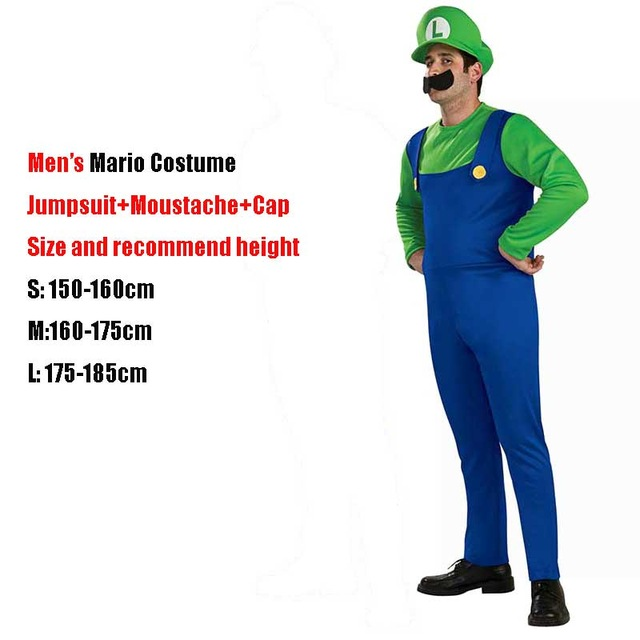 Adults-And-Kids-Super-Mario-Costume-Funny-Super-Mario-Luigi-Brother-Costume-Kids-Bro-Cosplay-Girls.jpg_640x640 (3)