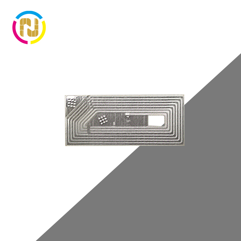 10PCS NFC Chip Ntag213 Sticker Wet Inlay 22*12mm 13.56MHz RFID NTAG 213 Label Tag Free Shipping Fast Delivery