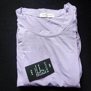 Image 5 - Pyjama à manches longues, confortable, pantalon en coton pour femme, ensemble vêtements de maison automne hiver, collection décontracté