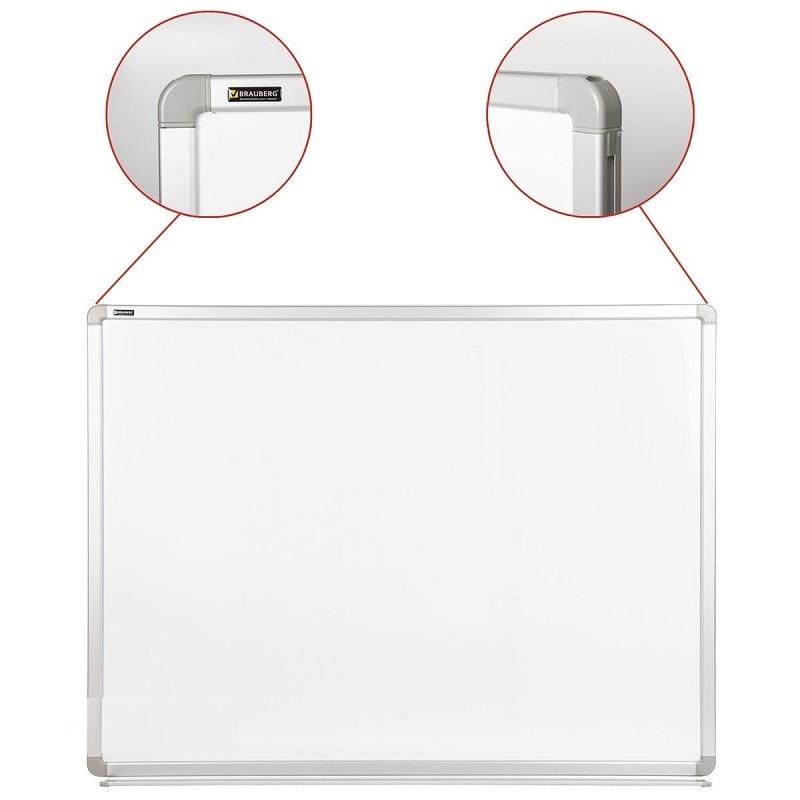 Board Magnetic Marker BRAUBERG, Premium, 90*120 Cm