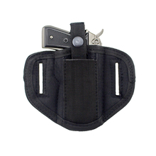 Tactical Holsters 6 Position Ambidextrous Right Left Hand Draw Concealment Gun Holster for Compact Subcompact Handguns