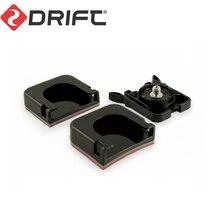 Accessori della macchina fotografica di azione della deriva Go Sport Pro Yi accessori adesivi del corredo del supporto della videocamera per Ghost 4K/X/S e Stealth 2