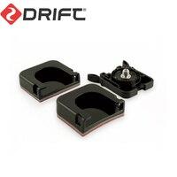 DRIFT Action Kamera Zubehör Gehen Sport Pro Yi Camcorder Adhesive Mount Kit Zubehör für Ghost-4K/X/S und stealth-2