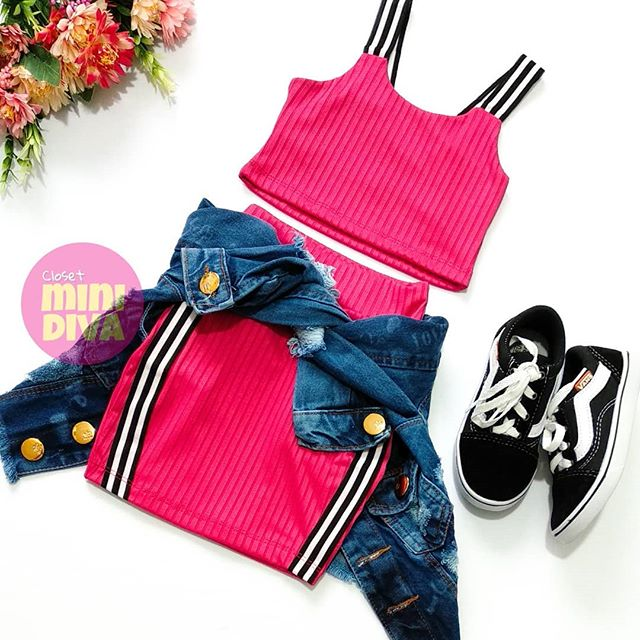 Pudococ 1-6Y Summer Infant Kids Girls Clothes Sets Fashion Striped Sleeveless Vest Tops Mini Skirts 2pcs Causal Children Outfits