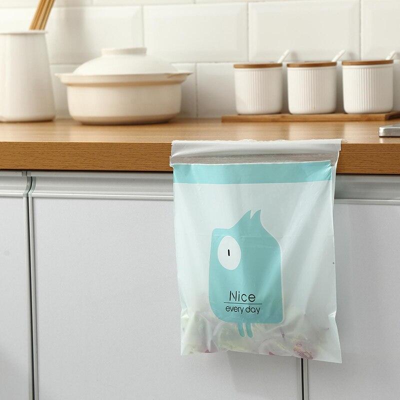 30 шт. утолщенная палочка, водонепроницаемая сумка для хранения мусора, органайзер для мелочей, сумки для путешествий, дома, на открытом