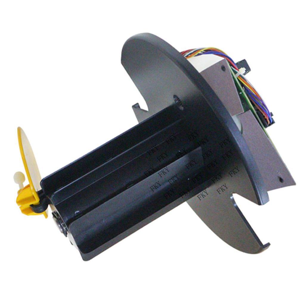 Новый оригинальный для zebra ZT410 принтер перемотки ZT410 встроенный перемотка штрих кода принтер аксессуары