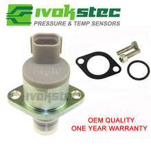 294200 0300 Hochdruck Kraftstoff Pumpe Regler Saug Control SCV Ventil Für Toyota RAV4 Verso Dyna Land Cruiser 2,0 2,2 D 4D