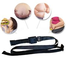 Abdominal Trainer Training Belt System Of Your Invisible Staff 2PC Body Shaping Electric strap