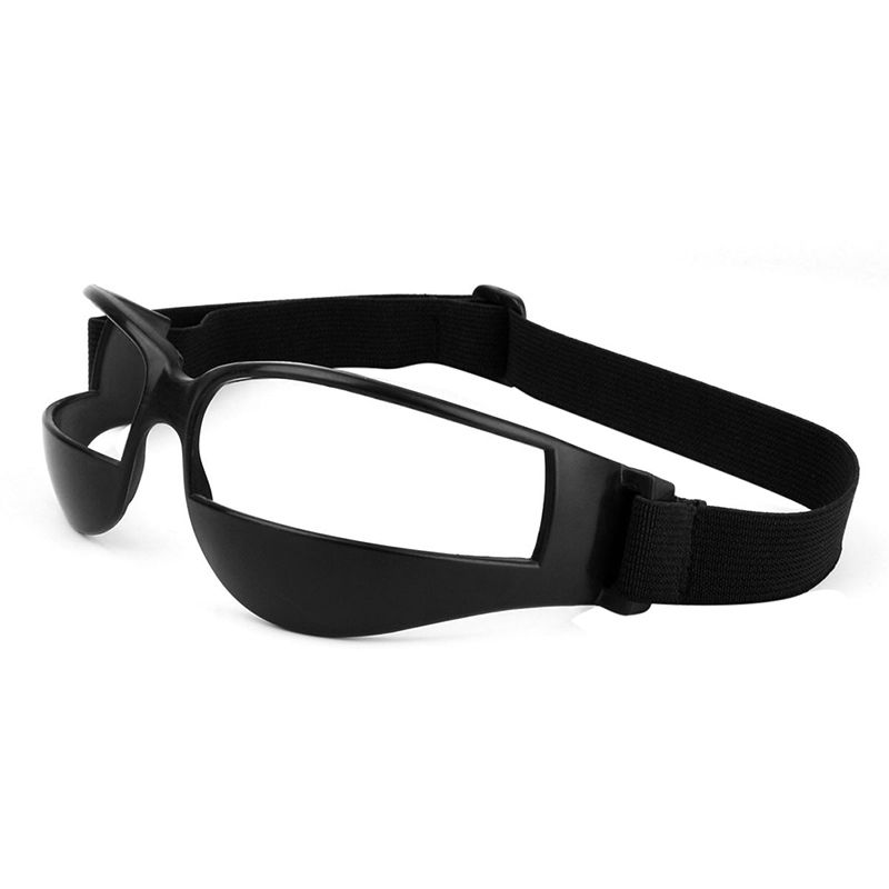 Teenagers Basketball Anti Bow Glasses Frame Goggles Outdoor Dribble Dribbling Training Supplies