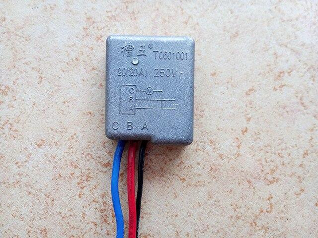 ZR3836 스위치 소프트 스타트 CW6121 ZR3928 소프트 스타트 스위치 만들기