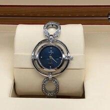 2019 New Fashion Jewelry Watch Diamond Luxury Wrist