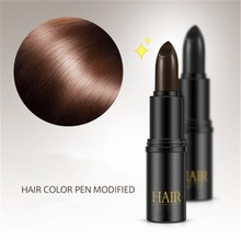 Gray Root Coverage Hair Color