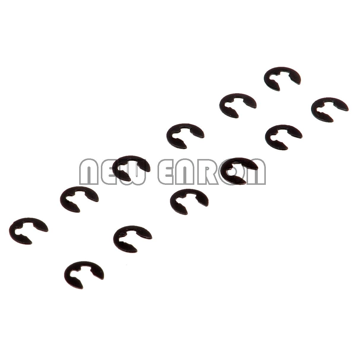NEW ENRON E-Clip 2.5 02037 HSP Spare Parts For 1/10 R/C Model Car 1:10 HSP02037