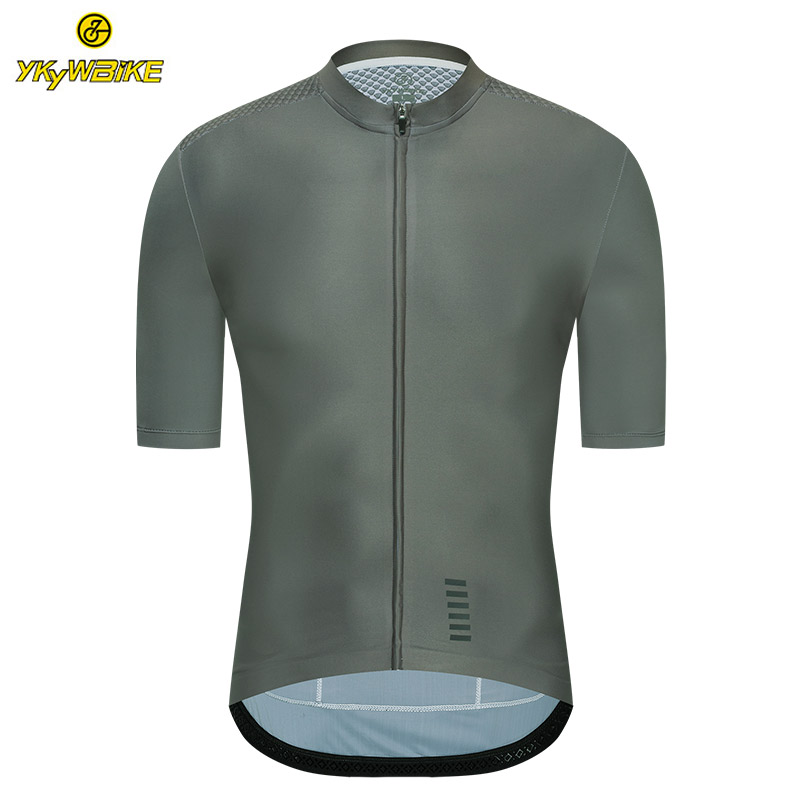 YKYWBIKE 2020 Breathable Pro Cycling Jersey Summer Mtb Clothes Short Bicycle Clothing Ropa Maillot Ciclismo Bike Wear|Cycling Jerseys|   - AliExpress
