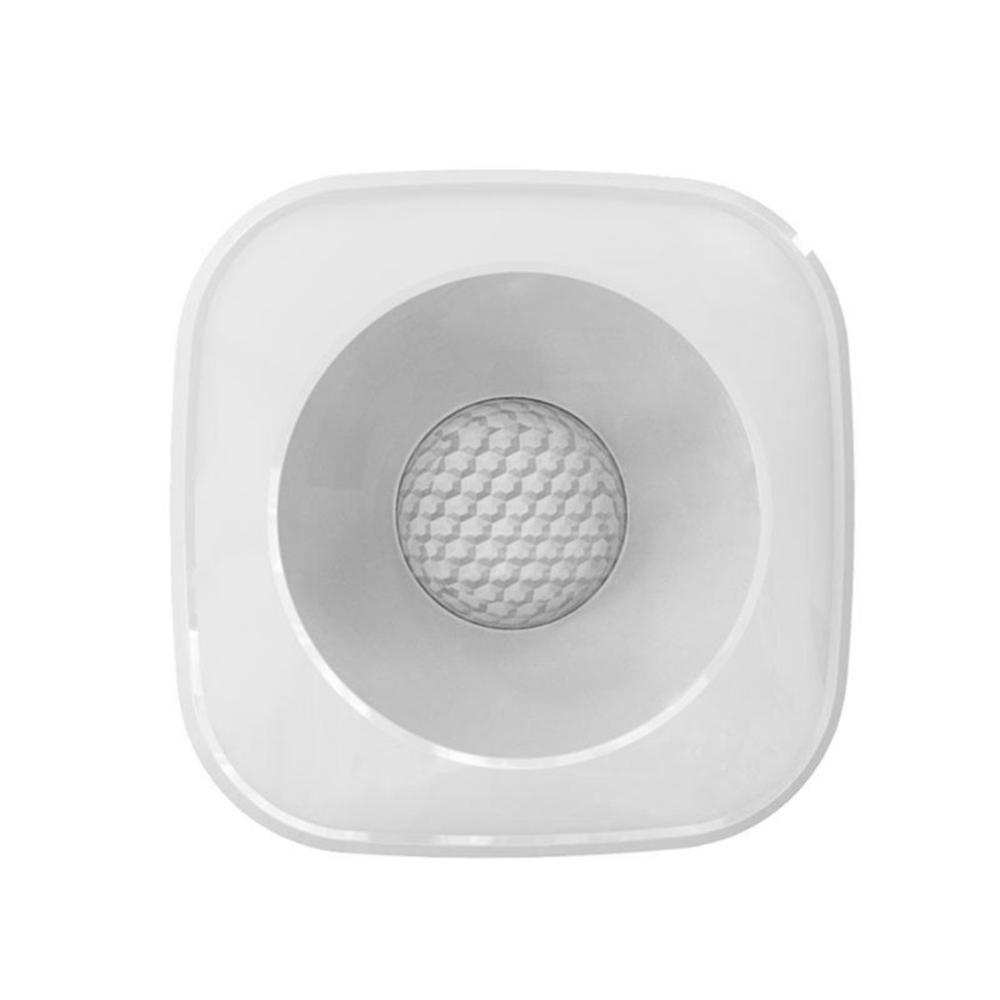 WIFI PIR Motion Sensor Wireless Infrared Detector Burglar Alarm Sensor APP Smart Home Control For LED Ceiling Light