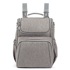 Image 1 - New mama diaper bag maternity baby bags for mom mommy backpack stroller organizer nursing mother changing waterproof nappy bag