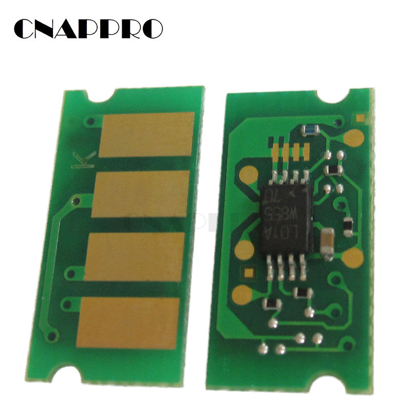 20 piezas SP-3400 restablecer tóner Chip para Ricoh Lanier Savin SP 3400, 3410, 3500, 3510 SP3400 SP3410 SP3500 SP3510 virutas del cartucho