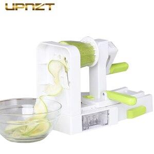 Spiralizer Vegetable Slicer Wi