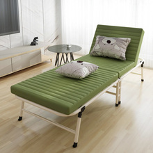 Foldaway bed single bed office lounge chair bedroom nap bed nap bed escort bed outdoor foldaway bed