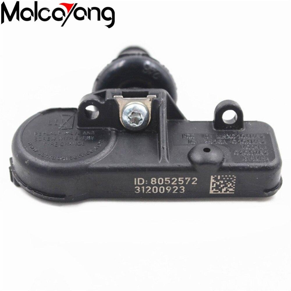Fits For Volvo V70 XC70 XC90 S60 New Tire Pressure Monitor Sensor OEM 31200923