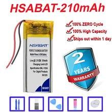 Najlepsza marka 100% nowy 210mAh 501225 511124 501025 bateria do produktów cyfrowych w magazynie