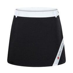 ¡Novedad de 2020! Pantalones cortos de deporte de golf para mujer de PEARLY gate, ropa de golf transpirable de secado rápido, ropa deportiva, pantalones cortos, envío gratis
