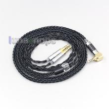 8 жильный кабель для наушников LN006426 для наушников Beyerdynamic T1 T5P II AMIRON HOME 3,5 мм