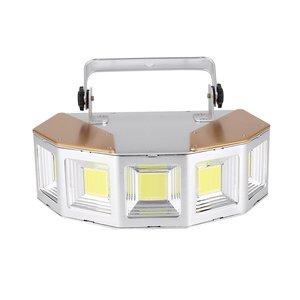 Image 3 - マルチアングル大ストロボリモート制御照明バーktvのための社交呼吸ランプライト放射線ストロボフラッシュランプ