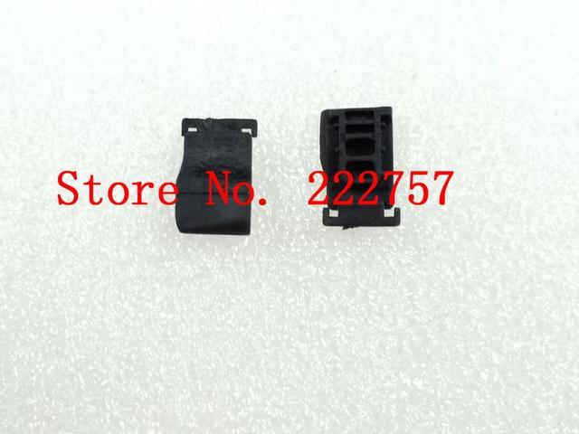 Neue und Original Für Nikon D600 D610 AC POWER ABDECKUNG KAPPE Gummi Kamera Objektiv Reparatur Teil 1k685 127