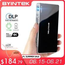 BYINTEK mini LED 4K