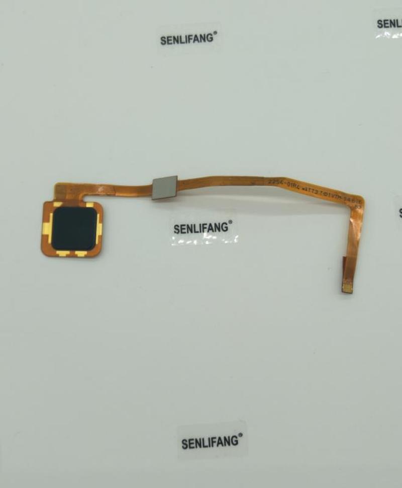 FOR Dell XPS 15 9560 Fingerprint Reader Module Circut Board 0Y6F7Y Y6F7Y Test Good