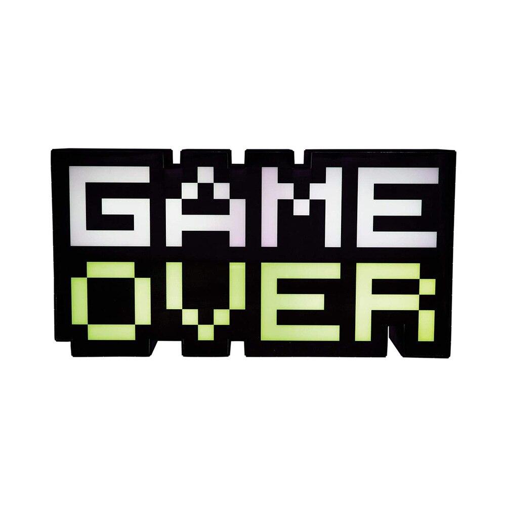 gameover灯3
