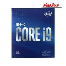 Intel-procesador Intel Core i9-10900F i9 10900F, 2,8 GHz, diez núcleos, 20 hilos, L3 = 20M, 65W, LGA 1200, nuevo, pero sin enfriador