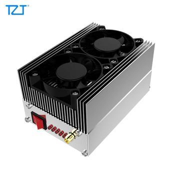 TZT 40W/80W UHF/VHF RF Power Amplifier Amp XDT-UVPA70 Series For Two Way Radios Walkie Talkie