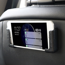 Cell-Phone-Holder Display-Bracket Car-Interior-Accessories GPS Multifunction Self-Adhesive