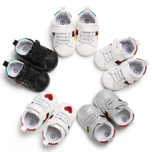 First Walkers Baby Shoes Buckl