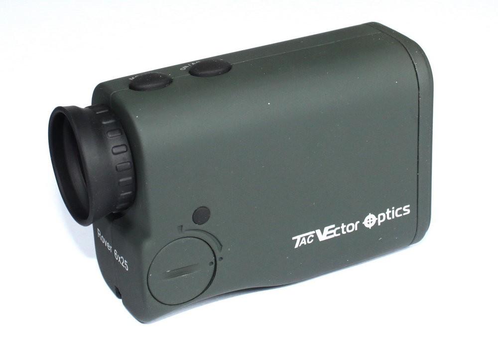 Векторная Оптика 6x25, лазерный дальномер, монокулярный 650 измерители дальномер 3 режима