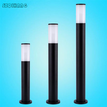 Stainless Steel Led garden light hot selling led lawn Outdoor landscape Pathway IP65 Decorative lamp