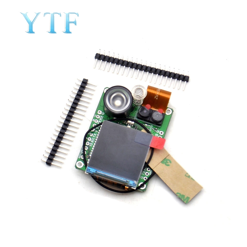 Sipeed AI+IoT Offline Live Face Recognition Module With Firmware