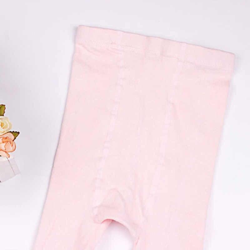 아기 소녀 면화 양말 키즈 팬티 스타킹 파티 웨딩 공연 발레 댄스 양말 유아 양말 소녀 긴 양말